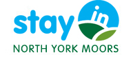 stay in North York Moors logo